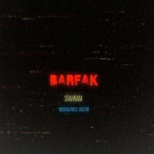 Shahnam - Barfak