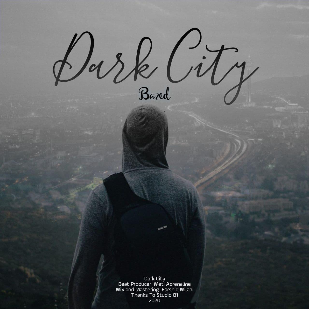 Bazed Ema – Dark City