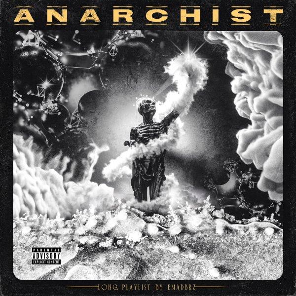 آلبوم عماد بى آر زد آنارشیست